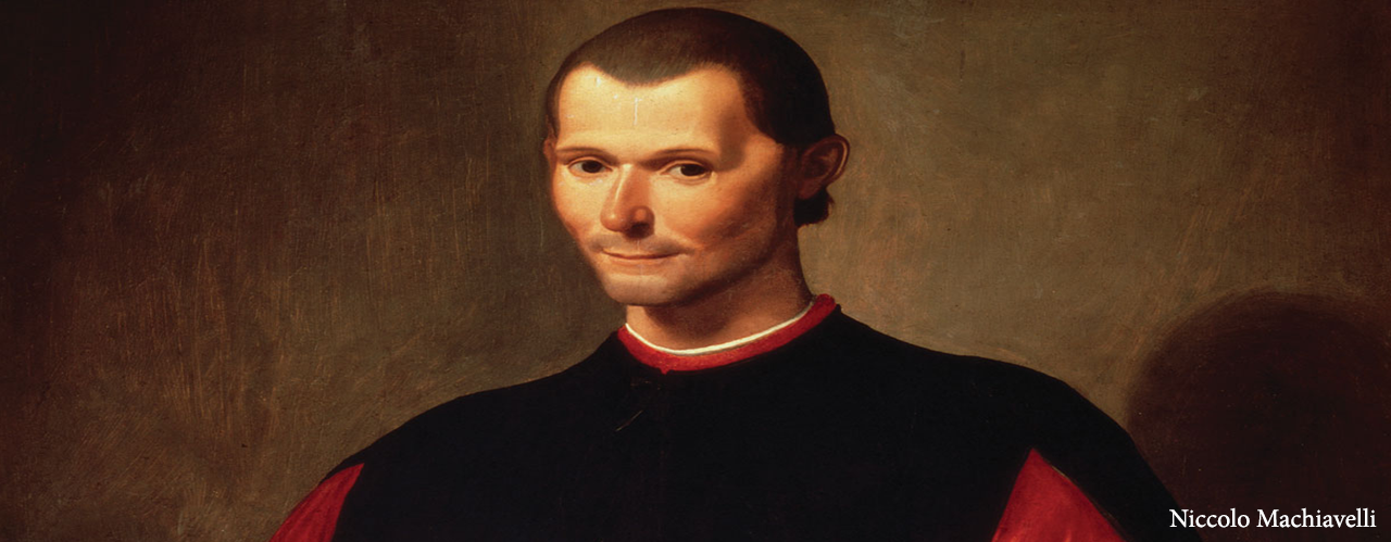 the early life and career of niccolo machiavelli Early life niccolo machiavelli was born on may 3, 1469, in florence not much is known about his early life, but we do know that he grew up in a wealthy and very influential family who have said to have been descended from old marquesses of tuscany political career timeline.
