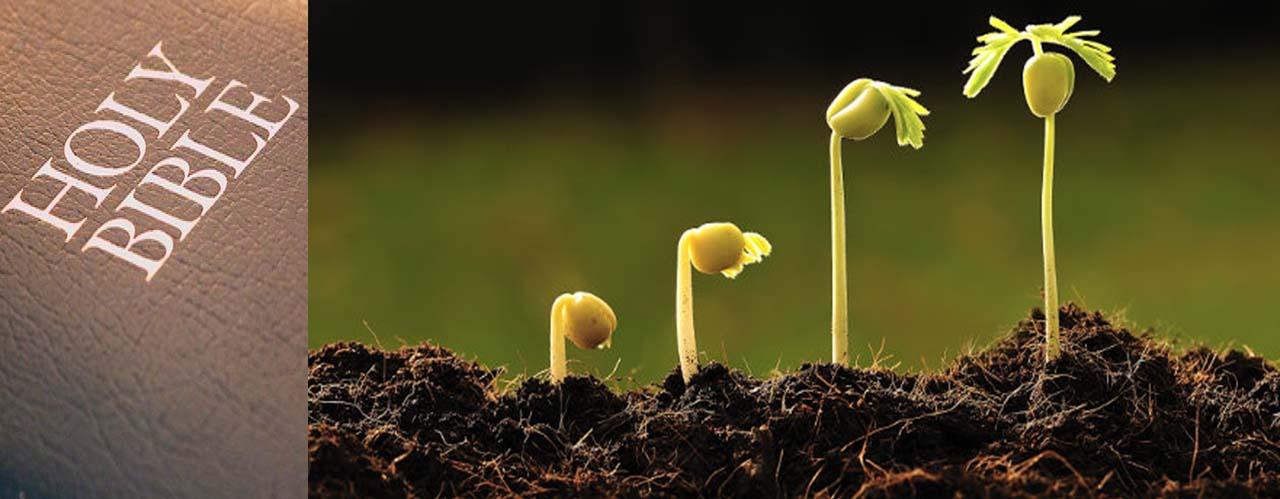 Biblical Mandate for Church Planting